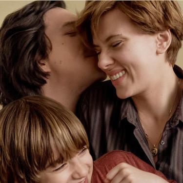 Netflix a por el Oscar de nuevo con Historia de un Matrimonio: la vida de una pareja que se rompe aunque se quiere