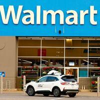 Walmart y Ford te llevarán el super a casa... en autos eléctricos y autónomos