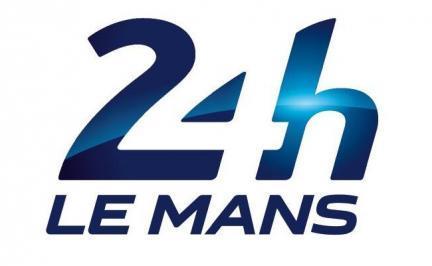 24h Le Mans 2014 Logo