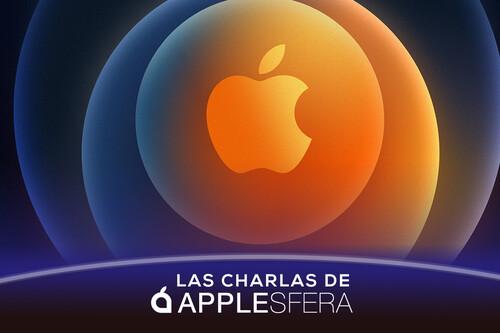 La keynote del iPhone 12 que promete ser mucho más: nuevo episodio del podcast Las Charlas de Applesfera ya disponible