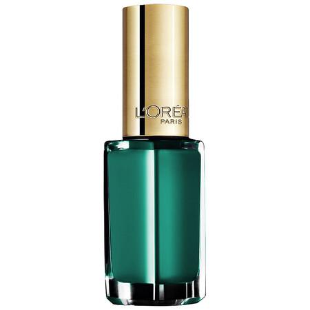 Esmalte Unas Verde 04