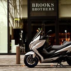 Foto 17 de 43 de la galería suzuki-burgman-400-2021 en Motorpasion Moto
