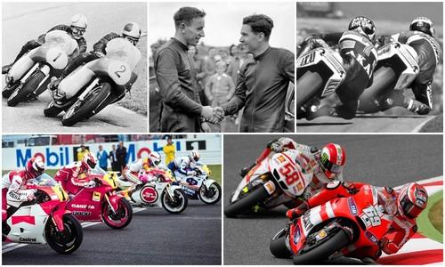 MotoGP Legends, sin criterio no hay credibilidad