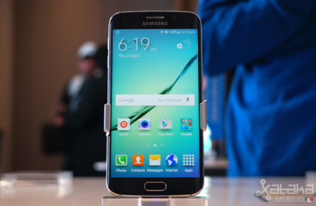 Galaxy S6 Impresiones 11