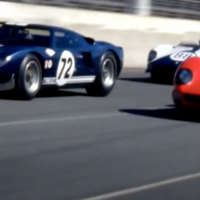 The 24 Hour War: Si querías otro documental de la batalla Ferrari vs Ford en Le Mans, este es ideal