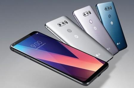 El CEO de LG ha pedido rehacer desde cero el desarrollo del LG G7, según The Investor