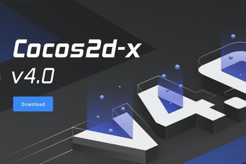 La librería de videojuegos Cocos2d-x lanza su versión 4.0 con soporte de Metal y mejoras en iOS y macOS