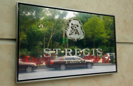 Bentley y St. Regis, juntos para una estancia perfecta