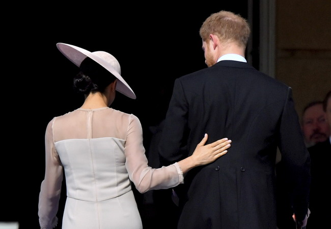 Duchess Of Sussex 2