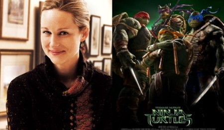 'Ninja Turtles 2', Laura Linney se une al reparto y primeras imágenes del rodaje