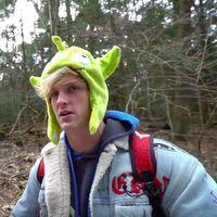 YouTube castiga a Logan Paul cancelando su película y un importante acuerdo publicitario