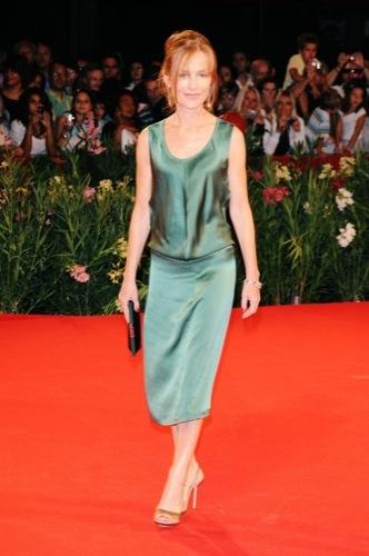 Festival de Venecia 2009 Isabelle Huppert