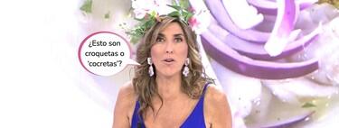 Exigen el despido de Paz Padilla en 'La Última Cena': la audiencia se pronuncia y pide un cambio a Telecinco