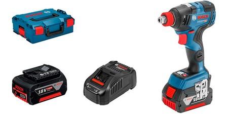 Bosch Professional Gdx 18v 200 C