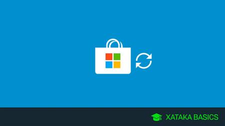 Windows 10: cómo actualizar las aplicaciones desde la Tienda de Microsoft