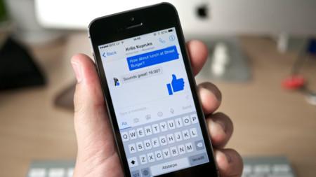 Después de WhatsApp, Facebook podría estar pensando llevar a Messenger el cifrado end-to-end