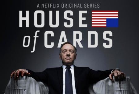 """Kevin Spacey sobre Netflix: """"El dispositivo y la duración son hoy en día irrelevantes"""""""