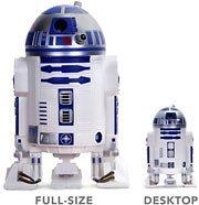R2-D2 size