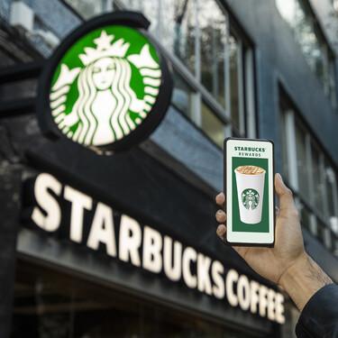 Starbucks Rewards Pick Up llega a México: pide y paga tu café desde una app y recógelo en la tienda