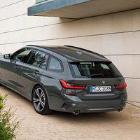 El BMW Serie 3 Touring ya está disponible desde 45.950 euros, con 190 CV y 500 litros de maletero