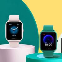 Amazfit Bip U: el nuevo smartwatch de Amazfit ahora mide la saturación de oxígeno en sangre