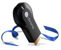 Chromecast y Nexus Player te regalan el alquiler de una película y dos meses de música ilimitada