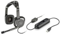 Plantronics Audio 550, auriculares por USB