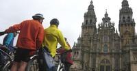 Bicigrino: web del Camino de Santiago en bicicleta
