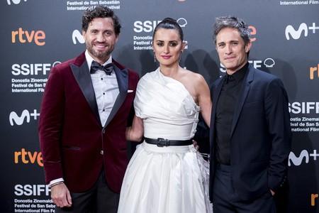 Gael Garcia Bernal y Edgar Ramirez se convierten en los más elegantes del Festival de cine de San Sebastián