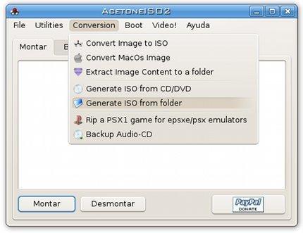 Acetone ISO