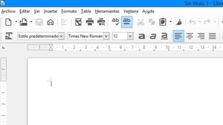 Cómo instalar los iconos Flat en LibreOffice 4.1 de Windows