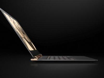 El nuevo HP Spectre es todo lo que el MacBook no pudo ser