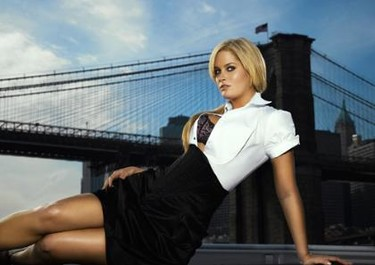 Whitney Thompson gana America's Next Top Model