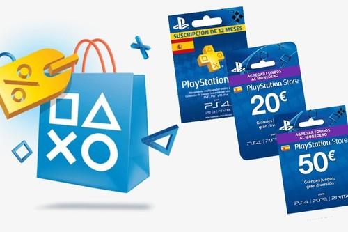 Ahorra en tu suscripción a PS Plus o en tu saldo para PSN con estas ofertas de la Super Week de eBay para jugar con la PS4 por menos dinero