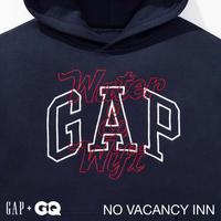 Gap y GQ presentan de nuevo la colaboración con los diseñadores más cool del planeta