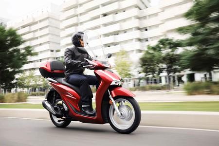 Las matriculaciones de motos caen un 44,2% en el mes de mayo pese al efecto positivo por la desescalada