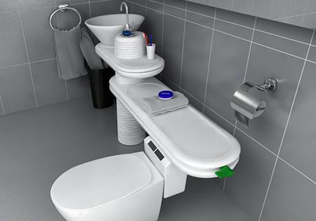 Eco Bath