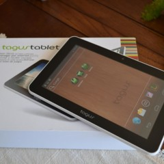 Foto 14 de 18 de la galería tagus-tablet en Xataka Android
