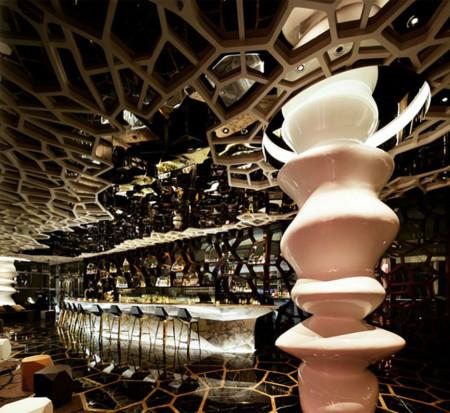 Eclectico Restaurante 4