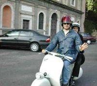 Vespa Tours, visita Roma en vehículos clásicos