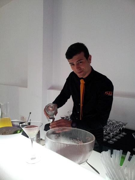 Fabio barman