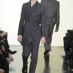 Foto 3 de 13 de la galería yves-saint-laurent-otono-invierno-20102011-en-la-semana-de-la-moda-de-paris en Trendencias Hombre
