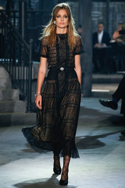 Foto de Colección Chanel Métiers d'Art 2016 (78/80)