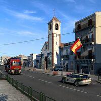 Desde Lisboa hasta Barcelona: ya podemos recorrer las carreteras peninsulares con Iberia, el nuevo DLC de Euro Truck Simulator 2