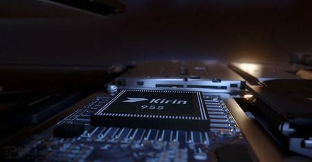 Kirin 955