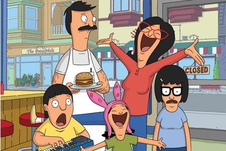"""'Bob's Burgers' dará el salto al cine en 2020: """"Tiene que ser la mejor película que jamás se haya hecho"""""""