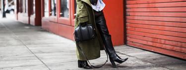 Las 11 combinaciones más estilosas para llevar tus botines de piel todos los días