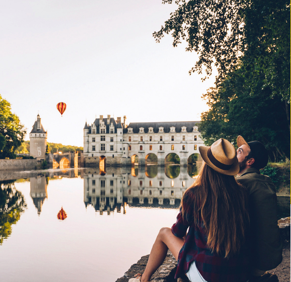 11 planes perfectos en Francia para todo tipo de viajeros  ahora que se acerca el otoño