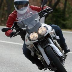 Foto 10 de 16 de la galería mini-comparativa-motos-trail-de-carretera-2008 en Motorpasion Moto