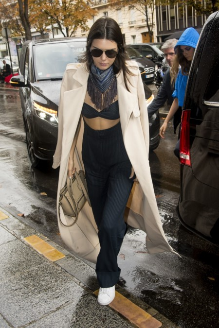 Kendall Jenner Outfit 5